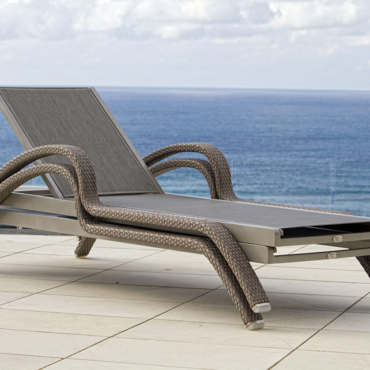 North Chaise Loungers 3 - Stacked STFF